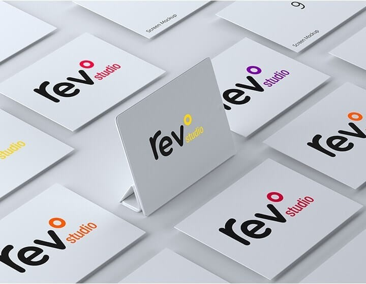 rev-studio-corporate-identity