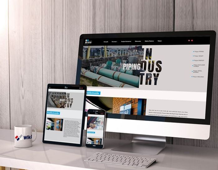 Web Design Studies To Introduce Your Business